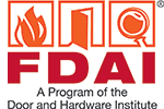 Fire and Egress Door Assembly Inspection (FDAI)