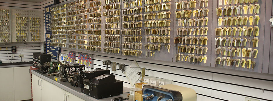 Glavin Security Specialists Commercial Locksmiths