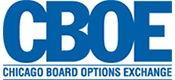 Chicago Board of Options Exchance